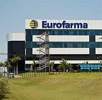 Eurofarma Vagas Empregos