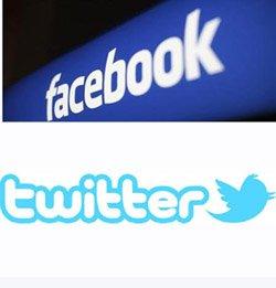 Vagas No Facebook e Twitter em São Paulo