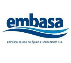 Embasa Empresa Baiana de Águas