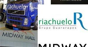 Lojas Riachuelo Grupo Guararapes