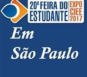 Feira Estudante SP 2017