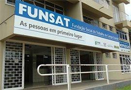 FUNSAT MS Empregos