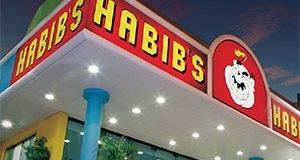 Habibs Vagas Abertas Fast Food