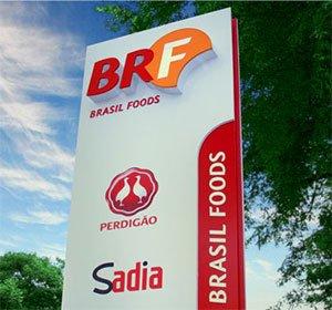 BRF Fodds Vagas Sadia Perdigão
