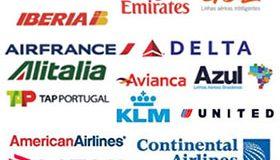 Empresas de Aéreas Vagas Abertas