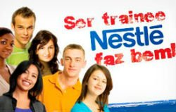 Nestle Trainee