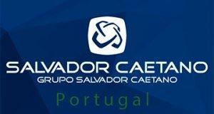 Grupo Salvador Caetano Portugal