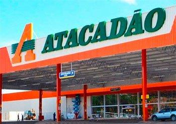 Atacadão Atacadista Vagas Abertas