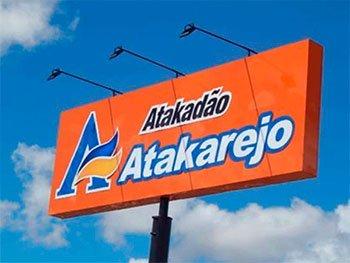 Atakadão Atakarejo Vagas BA